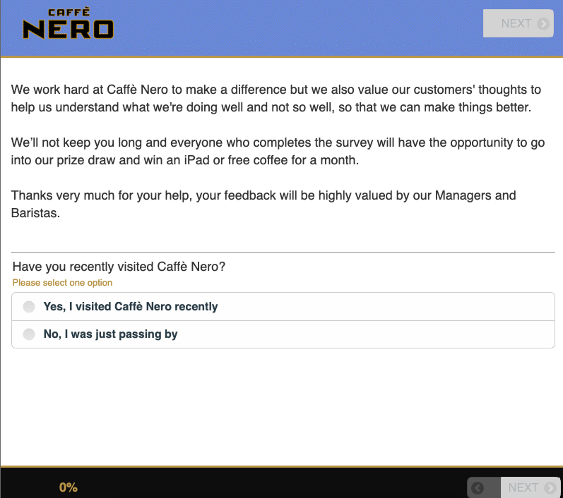 cafe nero image