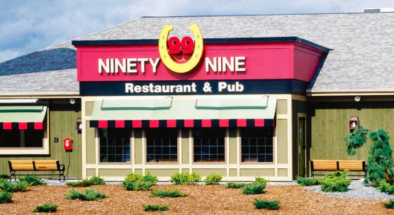 99 Restaurant Customers Satisfactions Survey