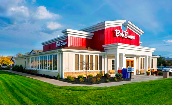 Bob Evans customer surveys
