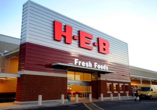 H-E-B Grocery Stores feedback survey