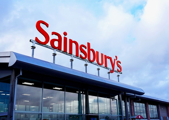 Sainsbury survey