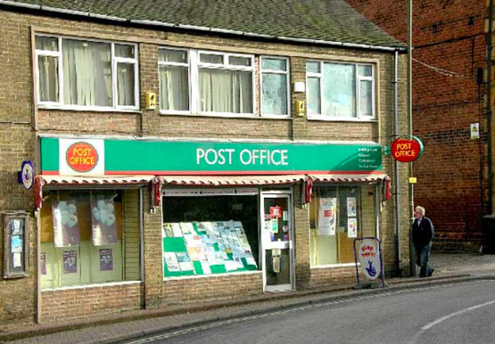 postoffice tellus survey images