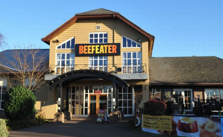 beefeater survey
