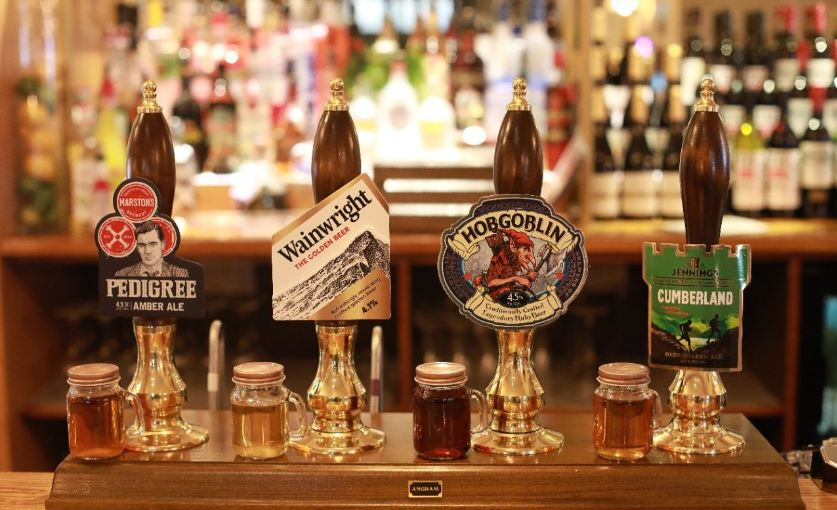 marstons inns and taverns survey
