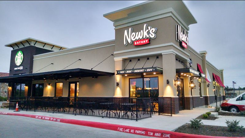 newk's eatery survey
