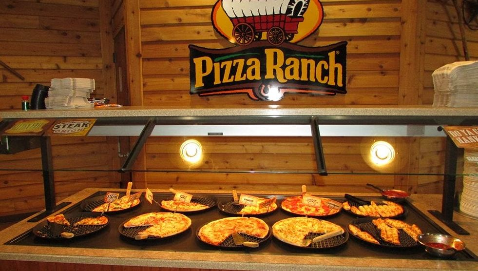 pizza ranch online survey