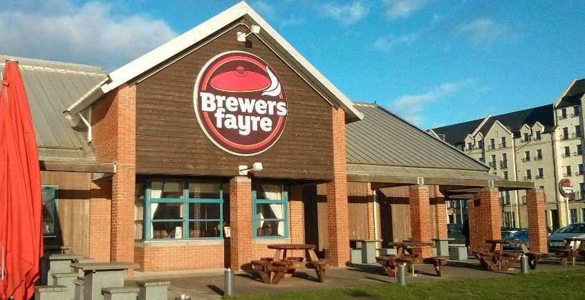 tell brewers fayre survey