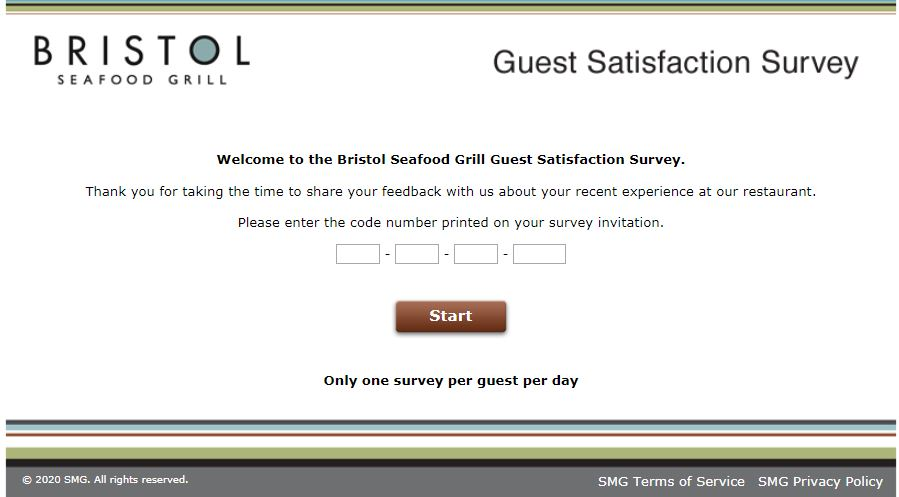 Bristol Survey Homepage
