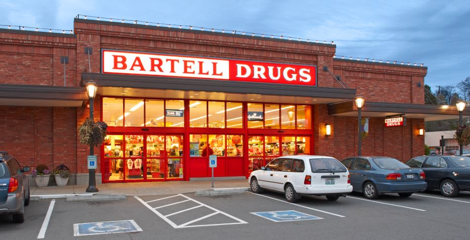 Bartell Drugs Survey