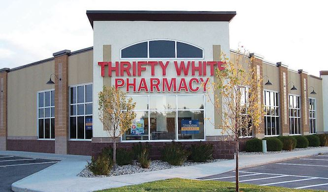 Thrifty White Pharmacy Survey
