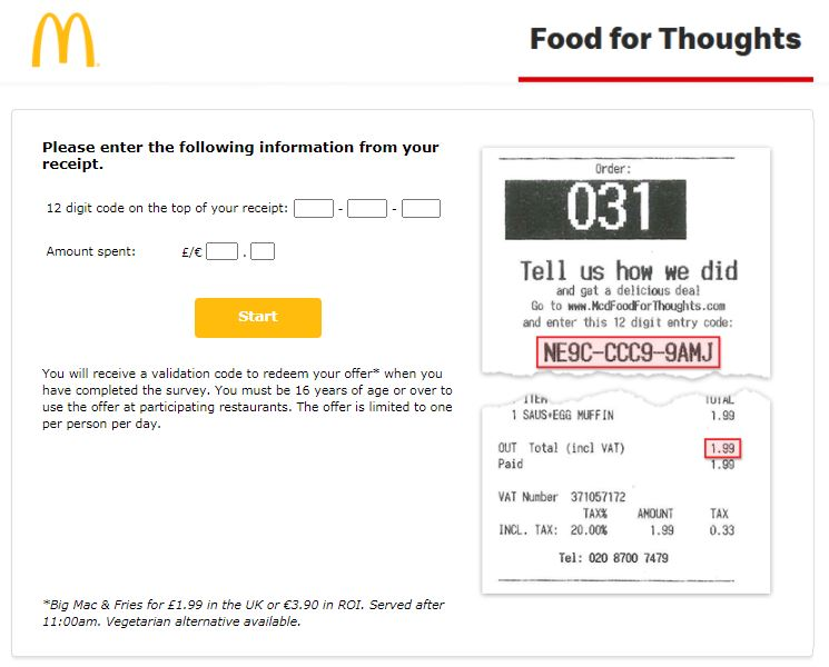 www.McdFoodForThoughts.Com