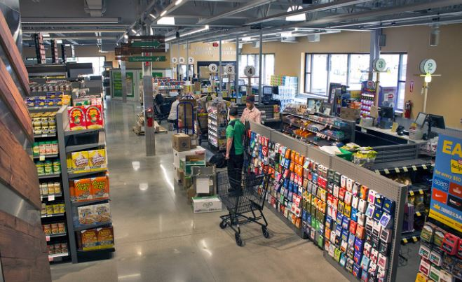 Giant Eagle Express Guest Experience Survey
