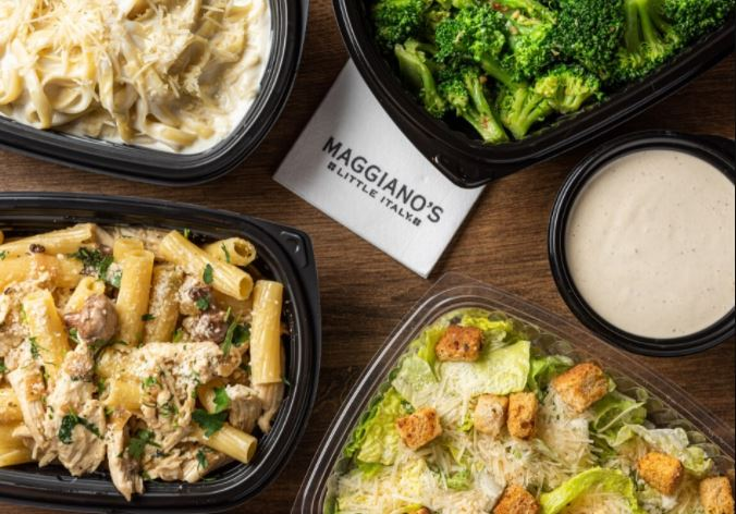 Maggiano's Guest Opinion Survey
